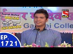 Taarak Mehta Ka Ooltah Chashmah Episode 1721 - 21st July, 2015 - Videosfornews.com Entertainment Video, 21st, Button Down Shirt, Men Casual, Entertaining, Mens Tops, Shirts, Dress Shirt, Shirt