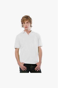 URID Merchandise -   POLO B&C SAFRAN BRANCO   8,4 http://uridmerchandise.com/loja/polo-bc-safran-branco/ Visite produto em http://uridmerchandise.com/loja/polo-bc-safran-branco/
