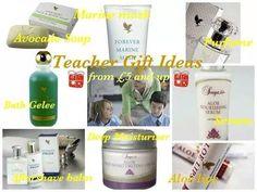 Christmas Teacher gift ideas.
