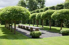 Anouska Hempel garden