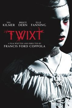 """Scotty is back to review a B horror film that leaves you wondering if you are stuck in a dream or reality...""""Twixt""""!"""