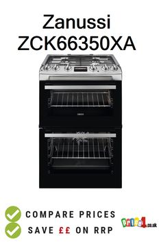 Zanussi Compare UK prices and find the cheapest deals from 8 stores. Dual Fuel Cooker, Freestanding Cooker, Cookers, Coding, Programming