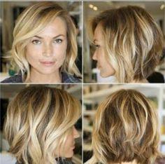 Potential hair