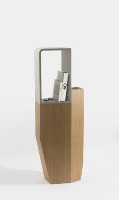 Totem Chouchou Collection Tandem par le studio Numéro111