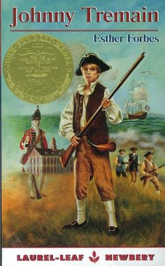 88 best johnny tremain litwits images on pinterest activity 12 childhood books you probably still hoard fandeluxe Image collections