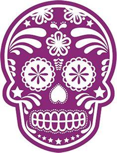 images sugar skull pattern - Google Search