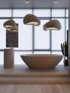 Der Wabi Sabi Wohntrend: Was macht die japanische Ästhetik so reizvoll – Buro Interior Design Blogs, Interior Designing, Home Decor Online, Home Decor Shops, Wabi Sabi, Ideas Baños, Bedroom Minimalist, Bedroom Modern, Minimalist Style