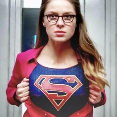 Supergirl 6/24/2016 ®....#{T.R.L.}