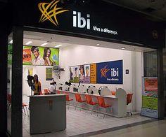 Ibi - Norte Shopping