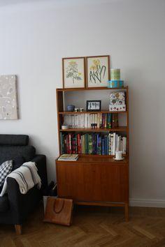 #bookshelf #teak #retro #swedishdesign