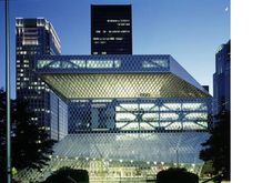 OMA - Office for Metropolitan Architecture - Rotterdam - 建築家