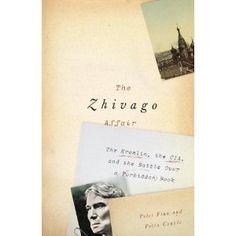 Book review: The Zhivago Affair