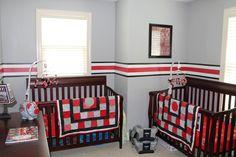 osu baby nursery - Google Search