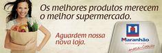 SUPERMERCADOS MARANHÃO