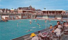 Joyland great yarmouth happy memories from childhood - Great yarmouth swimming pool times ...