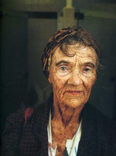 Photography -- Annie Leibovitz