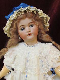 Sold 1079 Simon Halbig #dollshopsunited