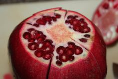 The Pomegranate – Tips, Peeling Tricks And Recipes For The Magical Fruit! | Old World Garden Farms