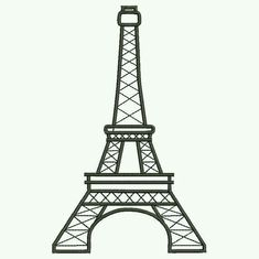 Eiffel tower coloring page free eiffel tower online coloring more information more information eiffel tower altavistaventures Choice Image