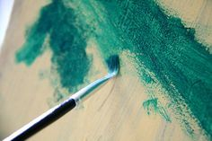 How to create an Abstract Painting ... 8 simple steps ... if only i'd found this BEFORE i got a degree in Art....