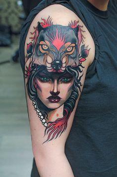 Fdb by tattooneos