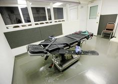 Tulsa County jurors reluctant to hand out death penalty, analysis shows - Tulsa World: Courts