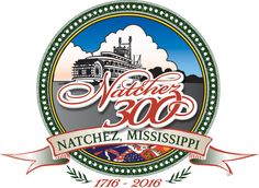 300 Years of Natchez, Mississippi (USA)