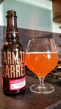 Almanac Farm To Barrel Strawberry. Watch the video beer review here…