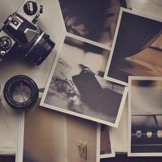 Darkroom photos