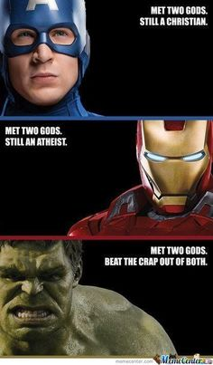 """funny superheroes meme 
