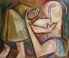 Eileen Agar - The Shell (1934)