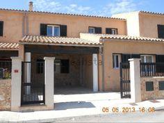 Imagen Fachada de chalet pareado en calle Son Bou Gorreu, 121, Algaida