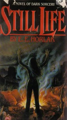 book cover of     Still Life     by    E E Horlak