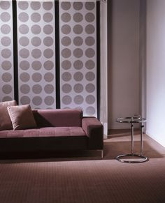 50 Examples of modern panel curtains for interiors- 50 Esempi di Tende a Pannello Moderne per Interni 50 Examples of Modern Panel Awnings for Interiors MondoDesign.it - Modern Roller Blinds, Panel Curtains, 50th, Ikea, Couch, Furniture, Interiors, Design, Amazon