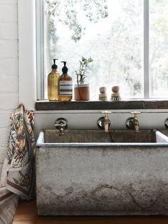 Design Inspiration | A Rustic Scandinavian-Style Farmhouse