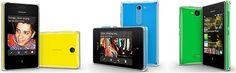 Nokia Asha 500, Asha 502 and Asha 503 launched – Specification details
