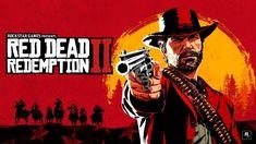 fondos de Red Dead Redemption 2