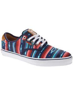 4ce31d9c47038c Vans Chima Ferguson Pro Sneakers online kaufen bei blue-tomato.com