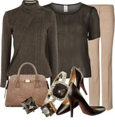 """Без названия #96"" by merida ❤ liked on Polyvore"