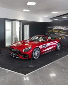 check at more Red Mercedes AMG convertible The post Red Mercedes AMG convertible appeared first on mercedes. Mercedes Auto, Roadster Car, Automobile, Lux Cars, Auto Retro, Best Luxury Cars, Cabriolet, Amazing Cars, Dream Cars