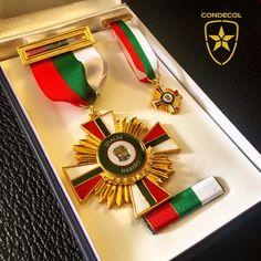 Medalla Alcaldía de Ipiales. Departamento de Nariño. Colombia.