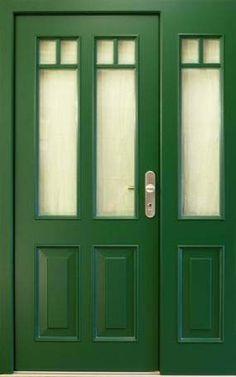 In Zeiten von Massenproduktion von Hauseingangstüren, erfahren natürliche Materialien eine sehr hohe Nachfrage. For details: http://pfab-haustueren.de/