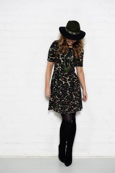 Fall'15 EsQualo fashion