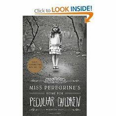 Miss Peregrine's Home for Peculiar Children: Ransom Riggs: 9781594746031: Books - Amazon.ca