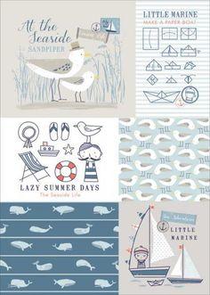 Minicool S/S 2016 Original Graphic Design for Babies incl. DVD