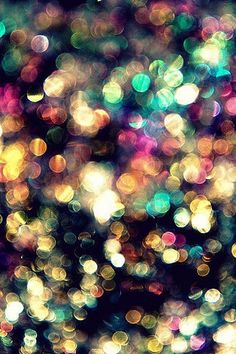 Colourful jewel tones