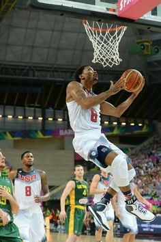 derrick rose usa basketball jersey
