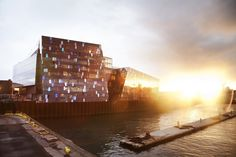 Gallery of Harpa Concert Hall and Conference Centre / Henning Larsen Architects & Batteriid Architects - 9