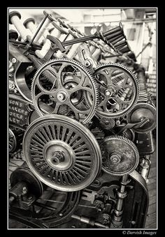 Industrial Revolutions 2 | Flickr - Photo Sharing!