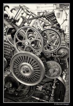 Industrial Revolutions 2 | Flickr - Photo Sharing!